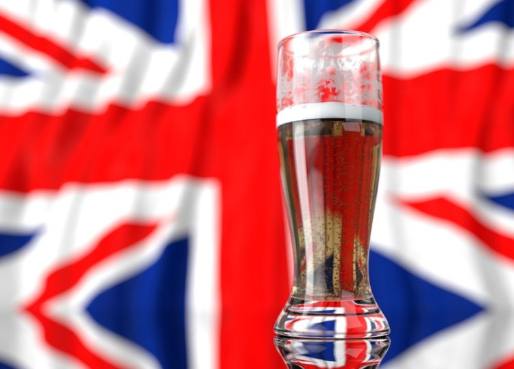 イギリスのビール事情あれこれ