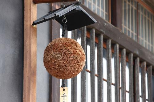 「黒牛」を造る名手酒造店は紀州を代表する純米蔵