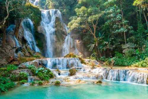「ラオラオ」の故郷ラオスに関する豆知識