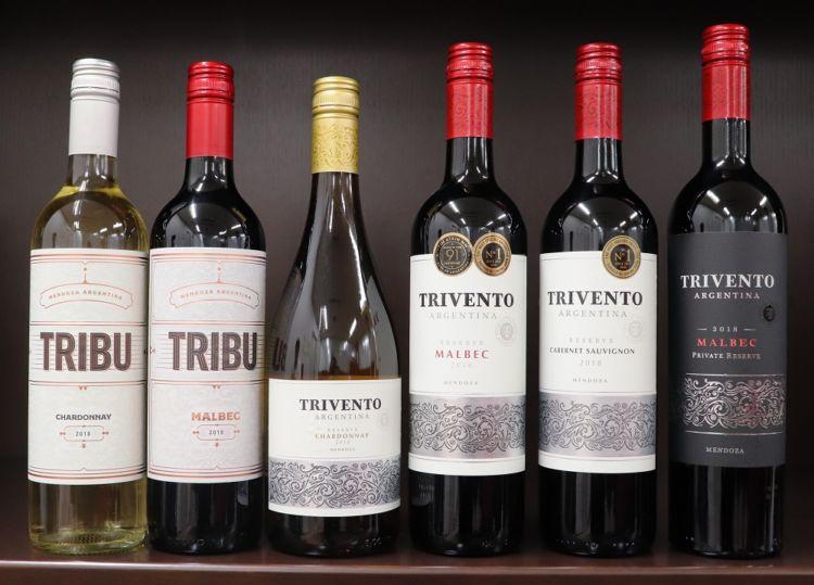 """コスパ抜群のアルゼンチンワイン「トリヴェント」! ヨーロッパでベストセラーの""""はずさないワイン"""""""