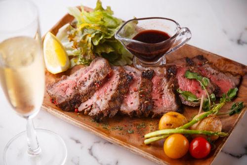肉料理とワインのマリアージュのコツ2:調理法で選ぶ