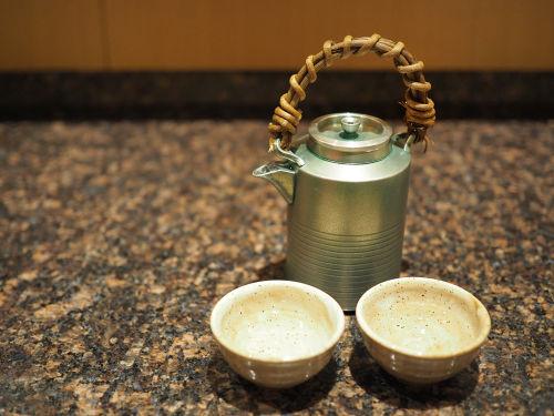 「ちろり」とは日本酒を温めるための酒器