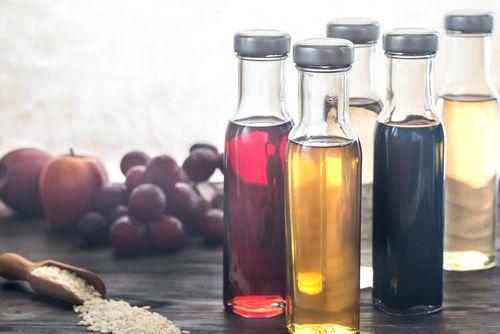 ワインビネガーは家庭で簡単に自作できる