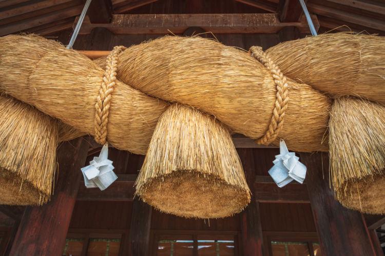 島根の日本酒【李白(りはく):李白酒造】日本神話の地・出雲から世界へと羽ばたく酒