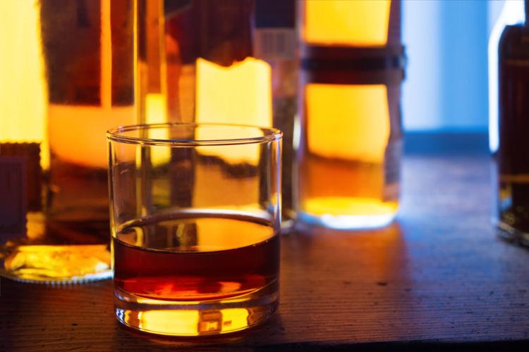 おいしいホットウイスキーを作るコツ