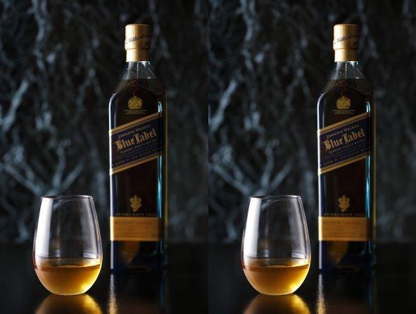 ホテルニューオータニのバーテンダーが提案する、「ジョニーウォーカー ブルーラベル」の新しい飲み方