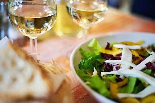 シャルドネの白ワインの選び方