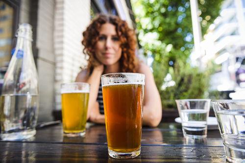 水はビールの主成分、その違いが味わいを左右する