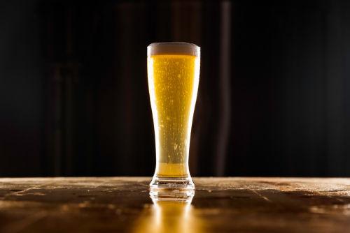 水の違いが生み出したビール「ピルスナー」