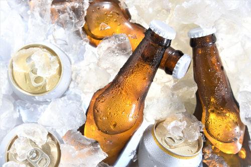 ビールを冷やすグッズはこんなときに便利!