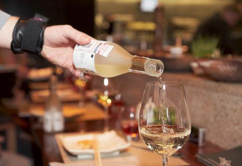 世界で日本酒が人気って本当なの?