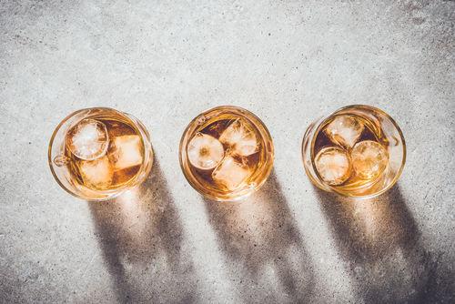 水割りと他の飲み方との違いは?