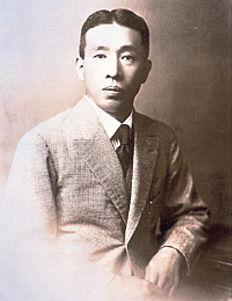 鳥井信治郎氏 が生きた時代とその歩み