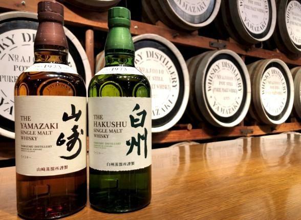 鳥井信治郎氏が開いたジャパニーズウイスキーの歴史