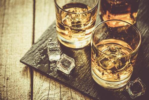 ヴァッティングされたウイスキーは何と呼ばれる?