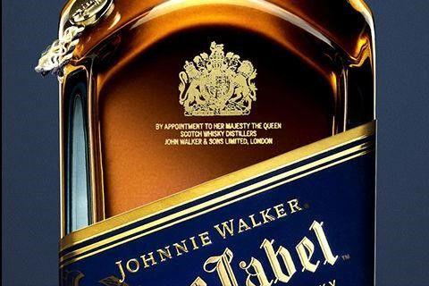 スコッチウイスキーの代表銘柄(1)世界的ベストセラー「ジョニーウォーカー」