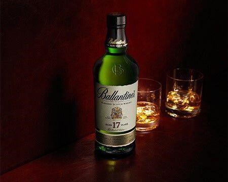 スコッチウイスキーの代表銘柄(3)スコッチの代名詞的存在「バランタイン」
