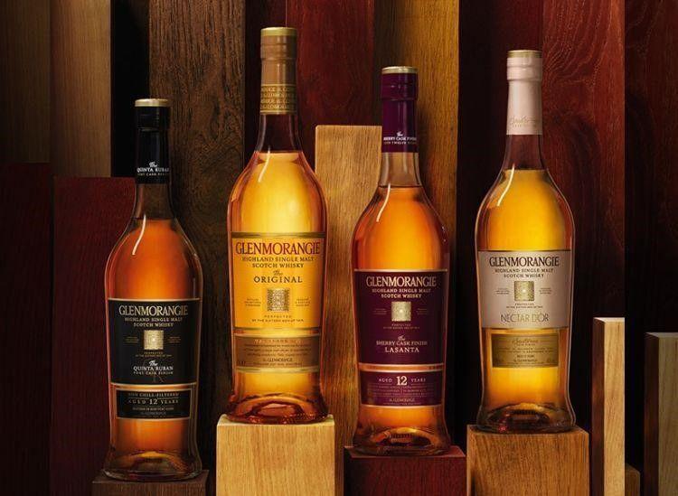 スコッチウイスキーの代表銘柄(4) 完璧すぎるウイスキー「グレンモーレンジィ」