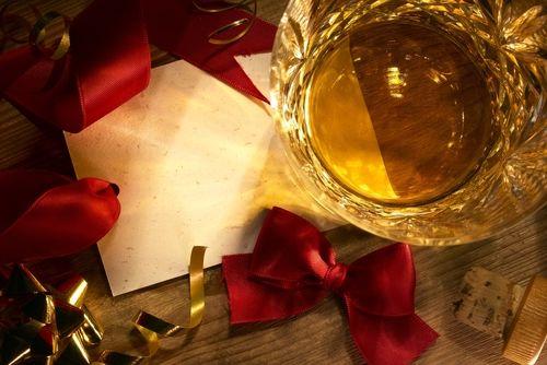 「父の日」に贈るウイスキーの選び方