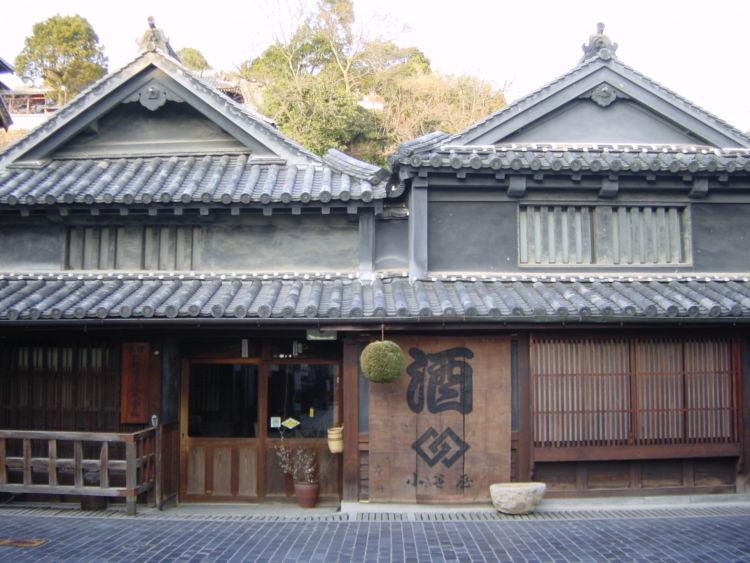 「竹鶴」の蔵元、竹鶴酒造の歴史と伝統