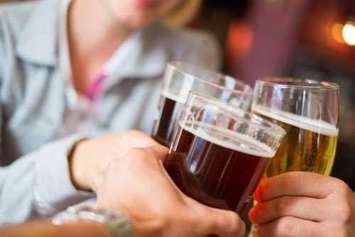 ビールの中でアルコール度数が高い「ボック」は、ホップの香りも濃厚!