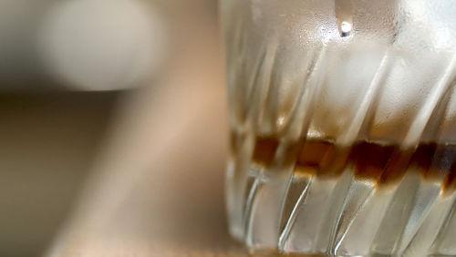 ウイスキーミストはアルコールへの抵抗感を抑えた飲み方のひとつ