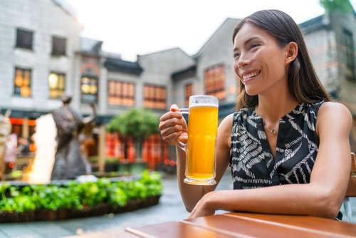 ビール大国中国のビール事情を紐解く
