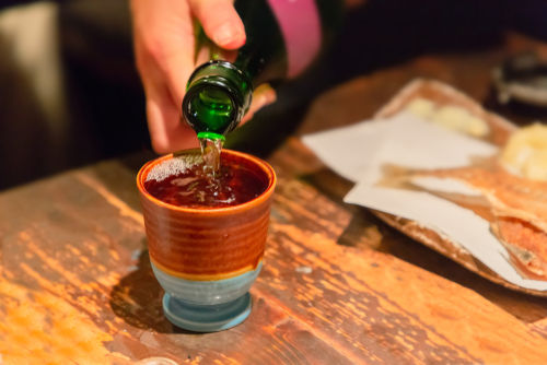 「無濾過生原酒」のオススメ銘柄