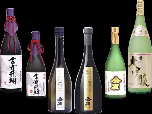 """「金雀」が体現する""""世界に誇れる優れた日本酒"""""""