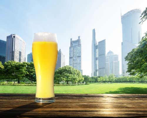 クラフトビール造りも盛ん