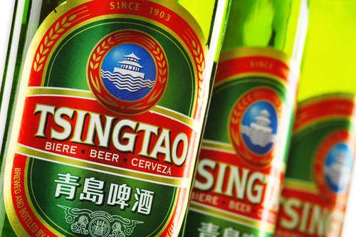 やっぱり青島ビール