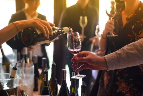 ワインの味わいを表現する言葉