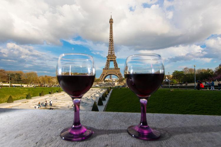 ワイン王国・フランスの赤ワインの魅力とは?