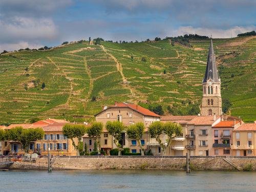 フランスのボルドー・ブルゴーニュ以外の赤ワイン産地