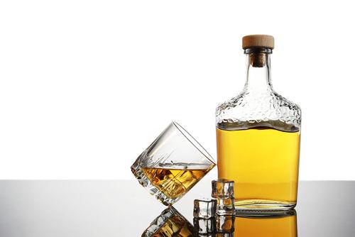 ウイスキーとコルクの関係