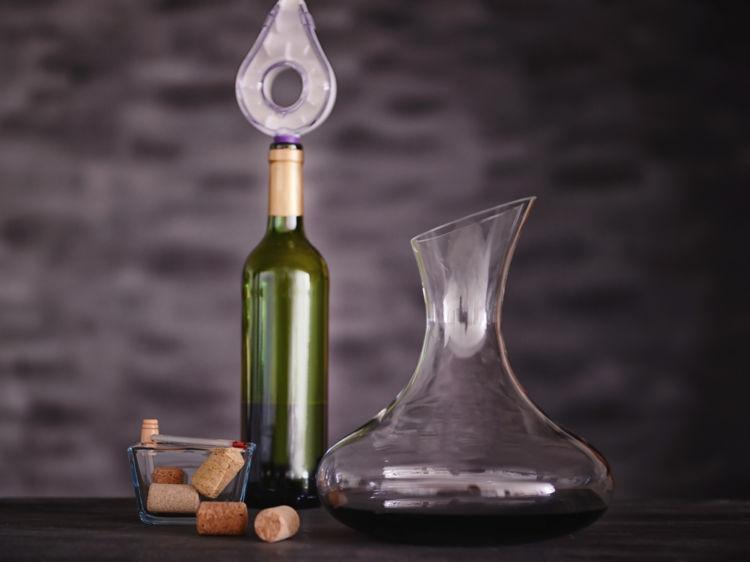 ワインをランクアップさせる便利グッズ「エアレーター」とは?