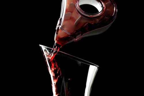 「エアレーター」はどんなワインに使う?