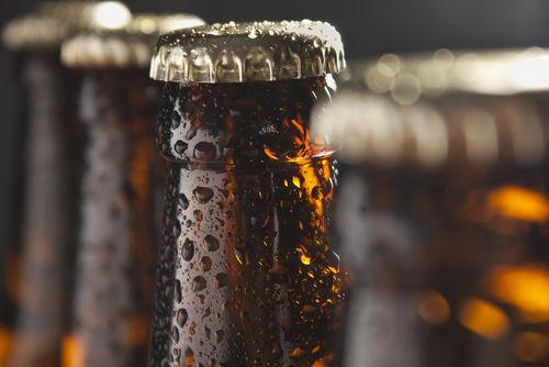 ビールを冷蔵庫などの冷暗所で保存する理由