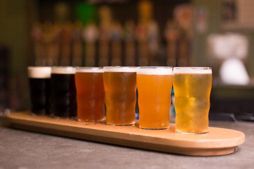 ビールの豆知識2:ビールの種類・味わい編