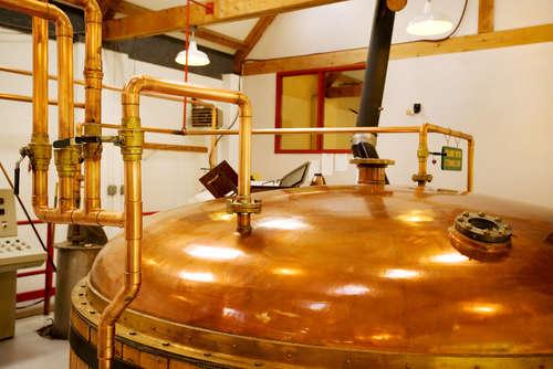 代表的なウイスキーの酵母と特徴