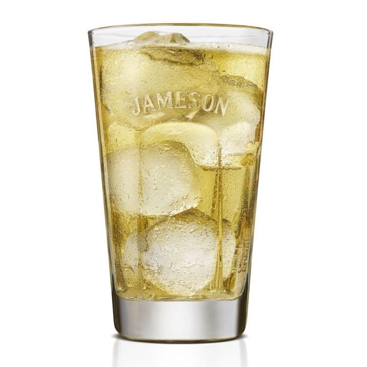 おすすめの飲み方!「ジェムソン・ソーダ」