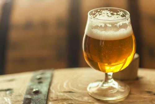 世界にはぬるくてもおいしいビールがある