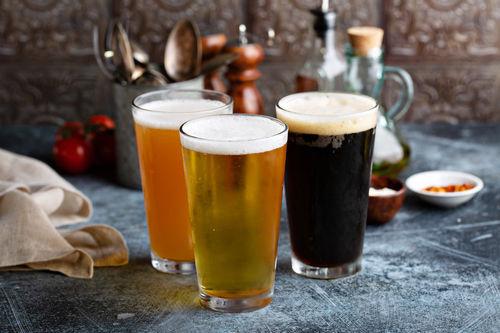 ぬるいほうがおいしいエールビールにはどんな種類がある?