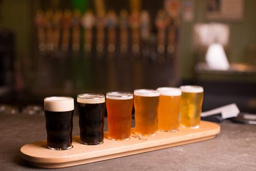 ぬるい温度が飲みごろのエール系ビールをおいしく飲むコツ