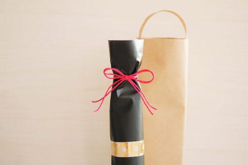 名前入りの日本酒がプレゼントに人気