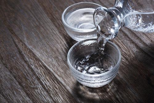 焼酎は酒税法上、大きく2つに分類される