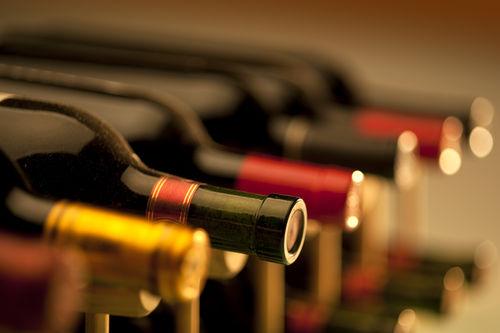 未開栓のワインの保存方法と賞味期限