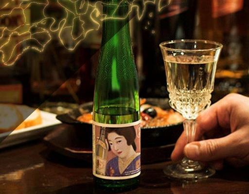 「蔵べる」は、飲み切りサイズの地酒一合瓶