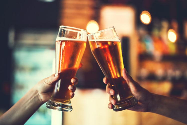 アルコール度数9パーセントのビール!? 高アルコールビールの魅力