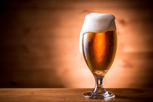 高アルコールビールのたのしみ方